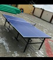 Brand New Outdoor Table Tennis | Sports Equipment for sale in Rivers State, Port-Harcourt