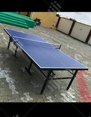 Brand New Outdoor Table Tennis | Sports Equipment for sale in Kwara State, Ilorin East