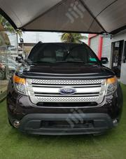 Ford Explorer 2013 Brown | Cars for sale in Lagos State, Lekki Phase 2