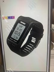 Skmei Digital Watch | Watches for sale in Lagos State, Lagos Island