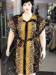 Plus Size Female Dress | Clothing for sale in Lagos State, Lekki Phase 1