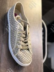 Big Feet Female Sneakers   Shoes for sale in Lagos State, Lekki Phase 1