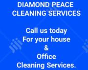 Diamond Peace Cleaning Services | Cleaning Services for sale in Abuja (FCT) State, Garki 1