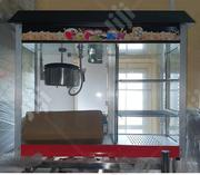 Popcorn Machine With Warmer | Restaurant & Catering Equipment for sale in Kaduna State, Zaria