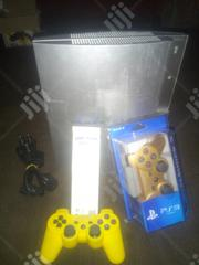 Uk Used Playstion3 With Two Pad All The Accessories   Video Game Consoles for sale in Lagos State, Ajah