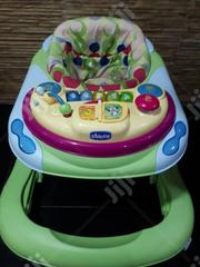 Baby Walker (Chicco) | Children's Gear & Safety for sale in Lagos State, Ikeja