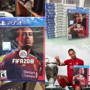 Sony PS4 - FIFA 20 Champions Edition | Video Game Consoles for sale in Abuja (FCT) State, Gaduwa