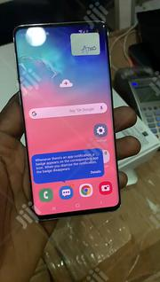 Samsung Galaxy S10 256 GB Blue | Mobile Phones for sale in Lagos State, Ikeja