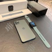 Brand New Apple Watch 44mm Series 5 Available | Smart Watches & Trackers for sale in Lagos State, Ikeja