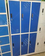 6 Doors Metal Locker for Students and Staff | Furniture for sale in Lagos State, Ojo