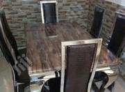 Dining Table by Six Marble | Furniture for sale in Lagos State, Ikorodu