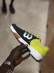 Original Wilson Tennis Canvas | Shoes for sale in Lagos State, Lekki Phase 1
