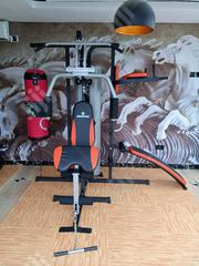 Multiple Users Home Gym | Sports Equipment for sale in Abuja (FCT) State, Maitama