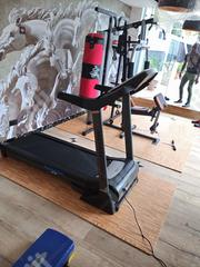 Treadmill American Fitness 3hp | Sports Equipment for sale in Abuja (FCT) State, Maitama