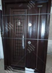 4ft High Quality Security Classic Turkey Door | Doors for sale in Lagos State, Orile