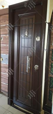 3ft High Quality Security Classic Turkey Door | Doors for sale in Lagos State, Orile