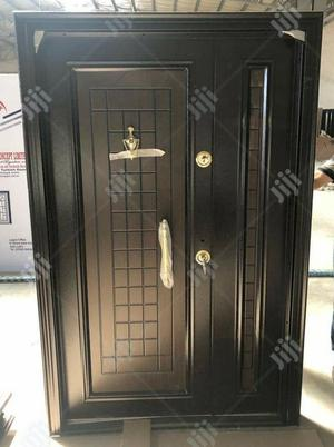 4ft High Quality Security Classic Turkey Door.