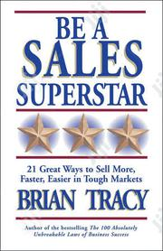 Sales Superstar By Brian Tracy | Books & Games for sale in Abuja (FCT) State, Wuse