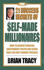 21 Secrets of $Elf-Made Millionaires   Books & Games for sale in Abuja (FCT) State, Wuse
