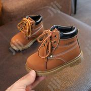 Comfy Boy Boot | Children's Shoes for sale in Ondo State, Akure