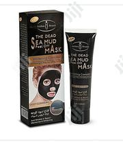 Dead Sea Mud Peel Off Mask | Skin Care for sale in Lagos State, Mushin