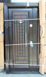 4ft High Quality Security Classic Turkey Door. | Doors for sale in Lagos State, Orile