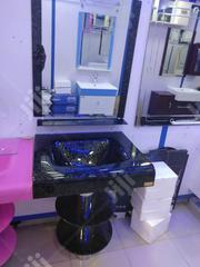 High Quality Glass Basin Dinning.   Building Materials for sale in Lagos State, Orile