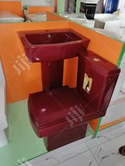 Executive Water Closet Set | Plumbing & Water Supply for sale in Lagos State, Orile