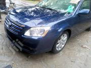 Toyota Avalon 2006 XLS Blue | Cars for sale in Lagos State, Amuwo-Odofin