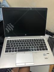 Laptop HP EliteBook Folio 9470M 4GB Intel Core i7 HDD 500GB | Laptops & Computers for sale in Rivers State, Port-Harcourt