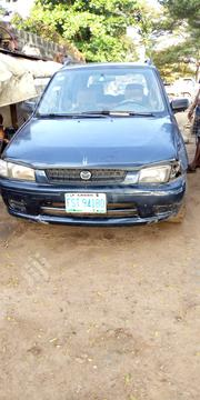 Mazda 323 2000 Blue | Cars for sale in Lagos State, Ikeja