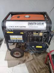 Used 10kva Petrol Generator | Electrical Equipment for sale in Lagos State, Alimosho