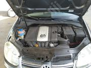 Volkswagen Jetta 2006 2.5 Gray | Cars for sale in Osun State, Iwo