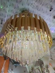 Dubai Crystal Chandelier | Home Accessories for sale in Lagos State, Lekki Phase 1