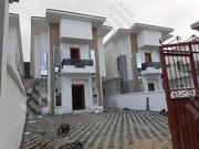 5bedroom Duplex With Bq For Sale | Houses & Apartments For Sale for sale in Lagos State, Ajah