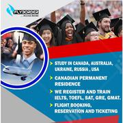 Study In Canada | Child Care & Education Services for sale in Lagos State, Surulere