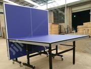 Technofitness Indoor Table Tennis Table - Ta-003 | Sports Equipment for sale in Lagos State, Surulere