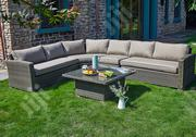 Beautiful B&Q Rattan Garden Furniture Sets For Sale | Manufacturing Services for sale in Ekiti State, Emure
