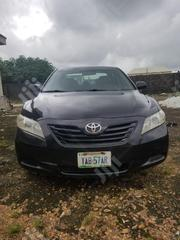 Toyota Camry 2008 2.4 CE Automatic Black | Cars for sale in Abuja (FCT) State, Gwagwalada