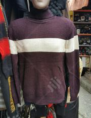 Turtle Neck Cardigans Unisex Clothing | Clothing for sale in Lagos State, Lagos Island