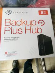 External Harddrive Powered 8tb | Computer Accessories  for sale in Lagos State, Ikeja