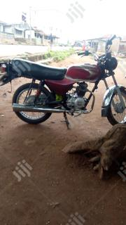 Bajaj Boxer 2018 Red   Motorcycles & Scooters for sale in Oyo State, Oyo West