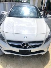 Mercedes-Benz CLA-Class 2015 White | Cars for sale in Delta State, Warri South