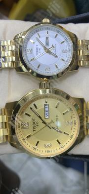 Tissot Watch | Watches for sale in Lagos State, Lagos Island
