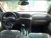 Chevrolet Trailblazer 2003 Automatic Black | Cars for sale in Abuja (FCT) State, Lugbe