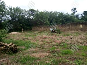 2 and Half Plots of Land Fenced for Sale at Housing Estate Akure