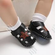 Unisex Baby Shoe With Smiley Face | Children's Shoes for sale in Ondo State, Akure