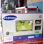 Samsung LED 32'' + 1 Free TV Guard   TV & DVD Equipment for sale in Lagos State, Ojo