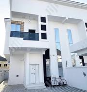 Luxury 4 Bedroom Semi Detached Duplex At Osapa London For Sale | Houses & Apartments For Sale for sale in Lagos State, Lekki Phase 1