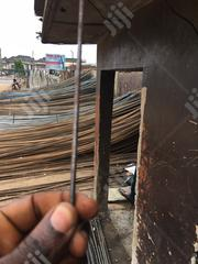 Iron Rods Local And Imported | Building Materials for sale in Lagos State, Ikeja